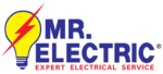 Mr. Electric and Nite Time Decor