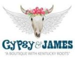 Gypsy & James Boutique